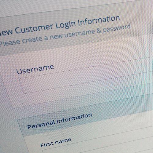 Credda Admin Portal