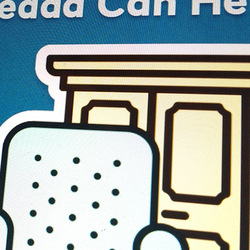 Credda Marketing Site
